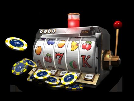 Халявный бонус на слот-гонках Casino-Slots