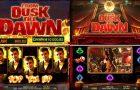 Novomatic adapts cult movie From Dusk Till Dawn to online slot machine