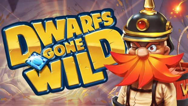 Dwarfs Gone Wild: Quickspin Slot Machine Inspired by Snow White