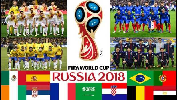 Why Everybody Is Talking About FIFA World Cup 2018 Prize…The Simple Truth Revealed
