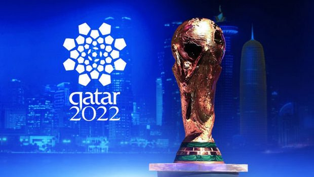 Using FIFA World Cup 2022 Security