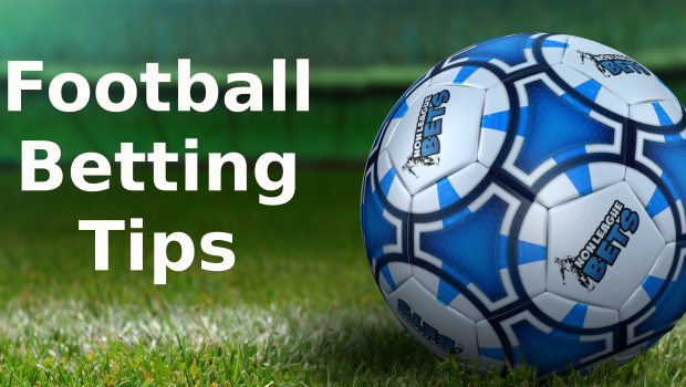 What You Do Not Know About Football Tips for Today May Shock You