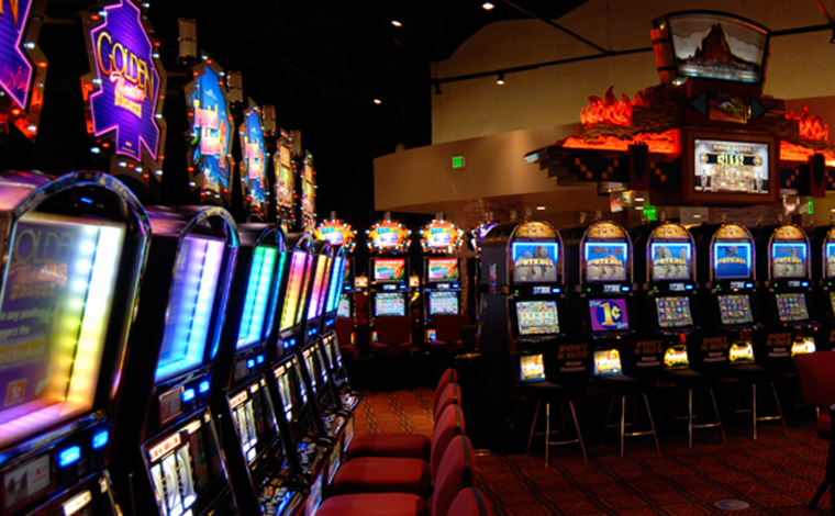 Best casino slot online