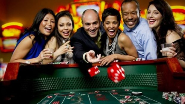 What to Expect From Gambling Just for Fun or Do You Have an Addiction?