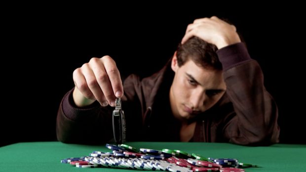 Gambling Problem in Canadian