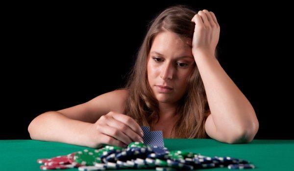 Gambling Problem Australia