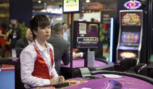 Gambling Problems in Singapore