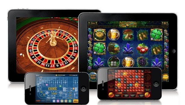 The Secret Details about IPad Casinos That Many People Don't Know About