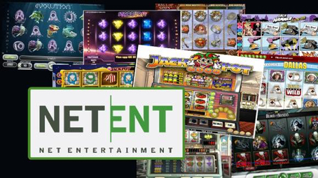 NetEnt Launches Daily Jackpot Reviews & Guide