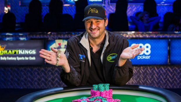WSOP: a third bracelet for Joe Cada