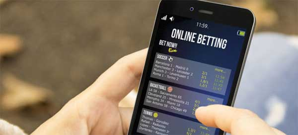 Why Everybody Is Wrong Regarding Online Betting Offers