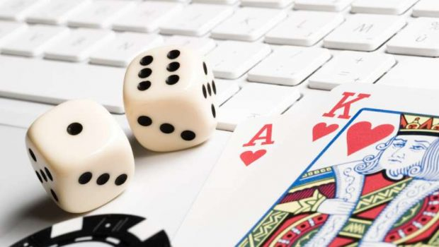 The Argument about Online Betting