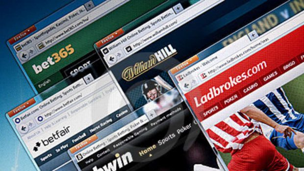 Online Betting Offers Exposed