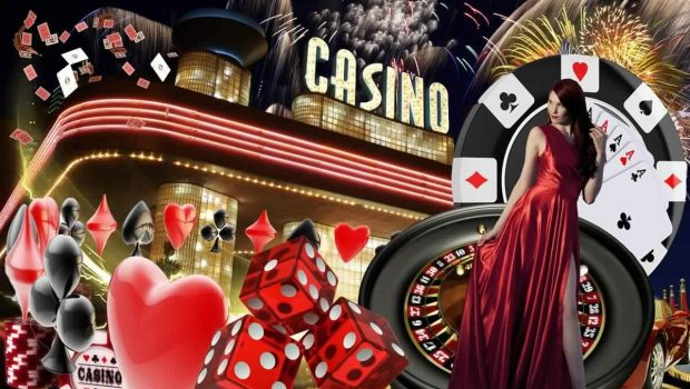 Online Casino UK and What You Should Do Today