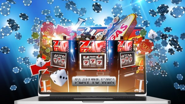Facts about Online Slots and How It Can Affect You