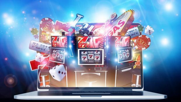 What to Do About Online Slots