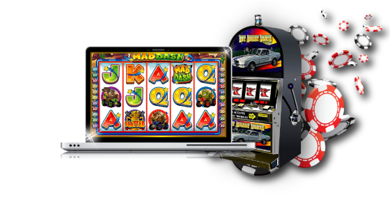 The Best Online Slots UK Players Can Enjoy