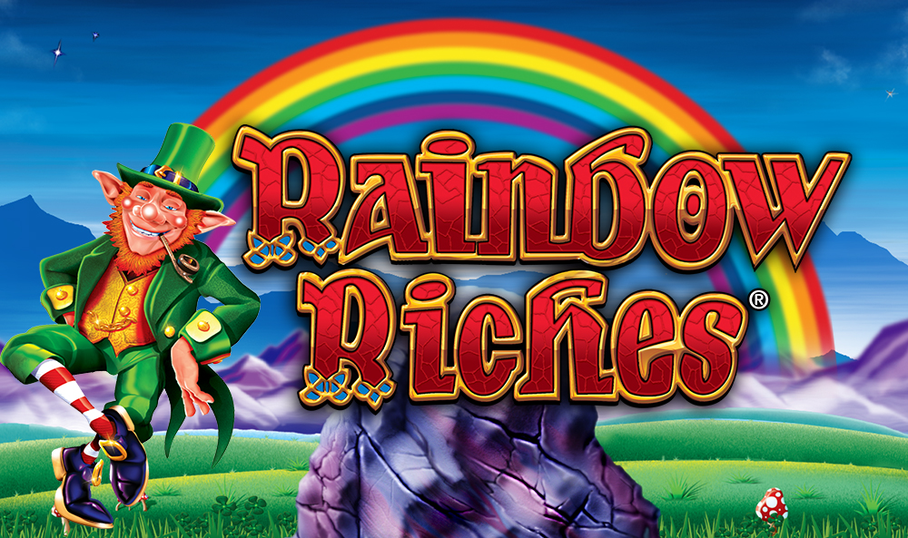 Free Slots Games Rainbow Riches