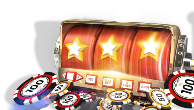 Play Slots Game Online