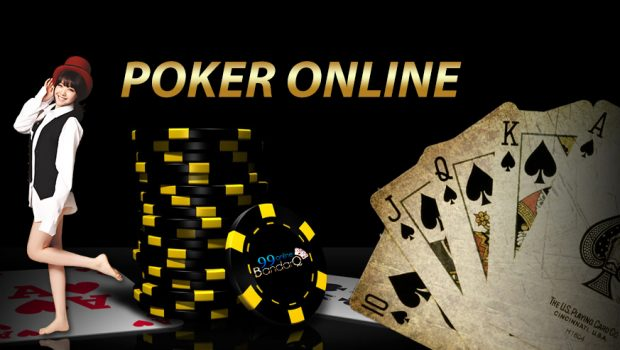 Poker Online Can Be Fun for Everyone