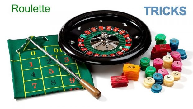 Roulette Online Guide