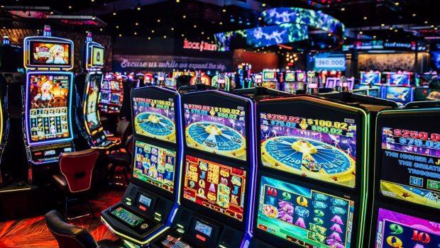 The Insider Secret on Slot Casino Uncovered