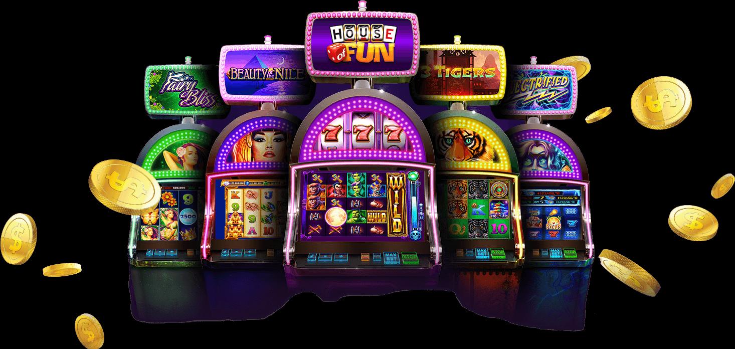 Slot machine famose