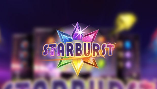 Starburst Casino Slot Review