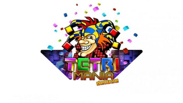 Tetri Mania Deluxe, a new slot machine on the famous Tetris video game