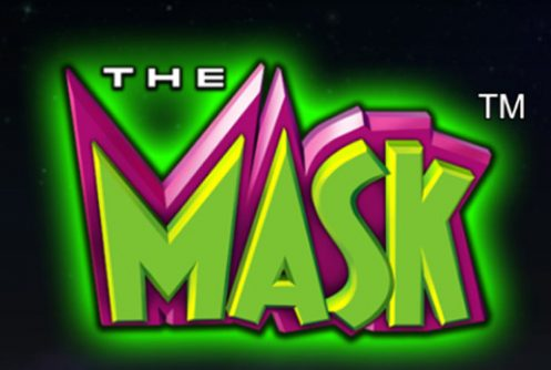 The Mask soon online slot machine!