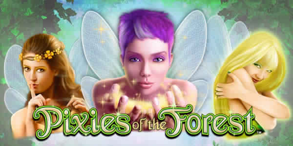 The Pixies Of the Forest Slot Game Review