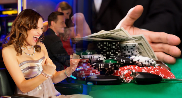 Successful Tips for Gambling- Just for Fun or Do You Have an Addiction That You Can Use Today