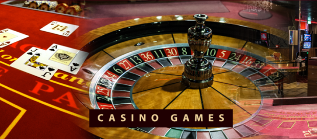The War against Top 10 Casino Games