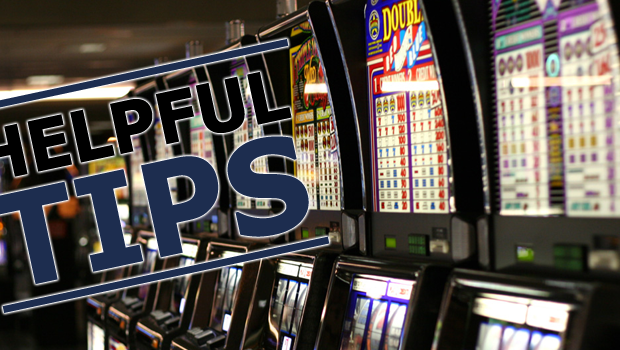Top Slot Games Tips!
