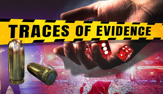 Saucify launches Traces of Evidence ™ Slot Machine