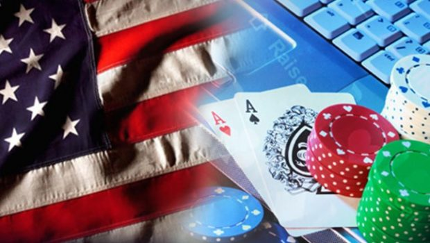 USA Online Poker Legality 2018