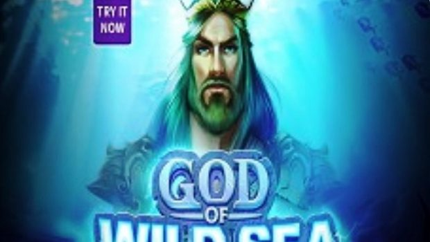 God of Wild Sea, your future meeting with God Poseidon