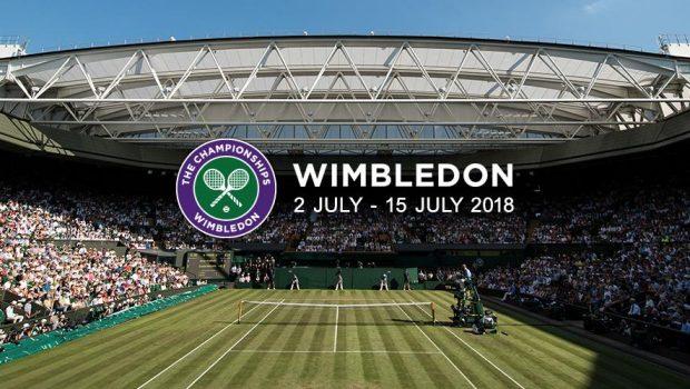 How to Choose Wimbledon 2018 Betting Online
