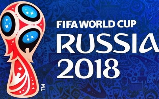 The End of World Cup 2018 Football Betting Odds