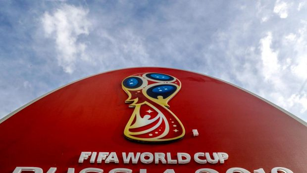 World Cup 2018 Football Betting