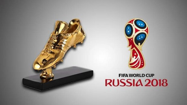 Rumors, Lies and World Cup 2018 Golden Boot Winner