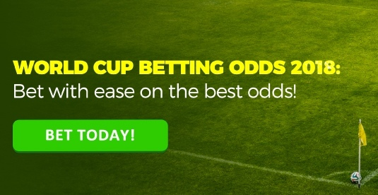 World Cup Betting Odds Reviews & Guide