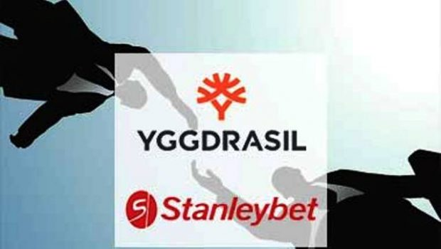Yggdrasil Gaming announces its partnership agreement with StanleyBet