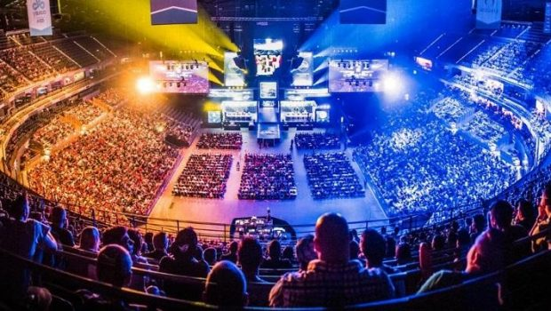 Growing popularity of eSports: China about to explode in 2020