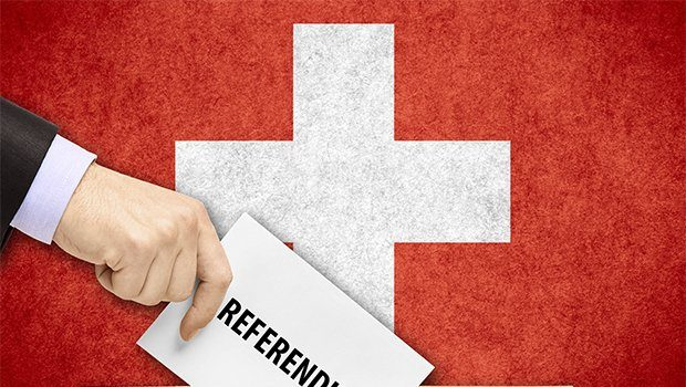Swiss voters accept new online gambling law
