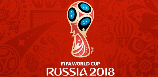 China: Bets on the 2018 World Cup in full blast