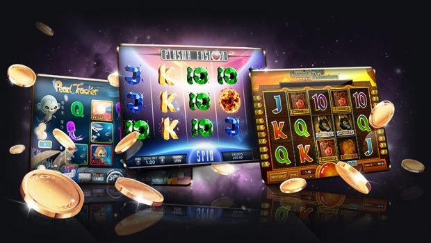 5 Reel Slot Machines Advantage