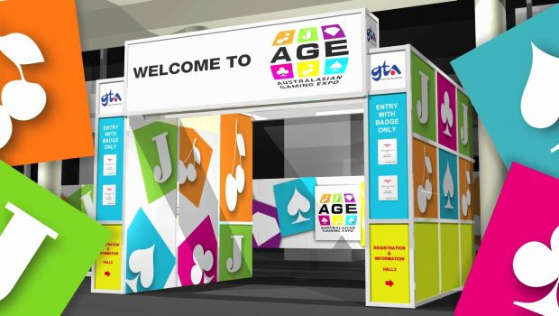 AGE 2018 – Australasian Gaming Expo