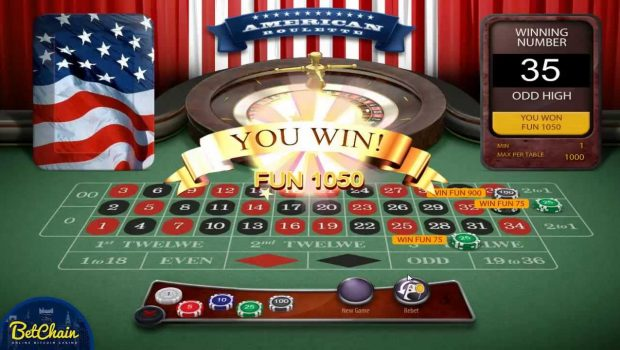 BITCOIN ROULETTE and How to Win It