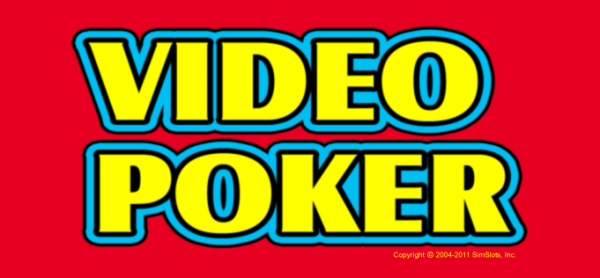 What's Really Happening with BITCOIN VIDEO POKER